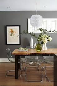 dining room ideas best gray dining room paint colors pictures