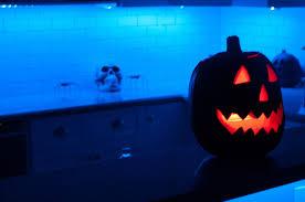 Pumpkin Halloween Lights Smart Lighting Sets A Scary Hue Geekdad