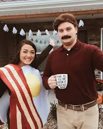 Halloween Costumes Couples Ideas Clever 25 Duo Costumes Ideas Dynamic Duo Costumes