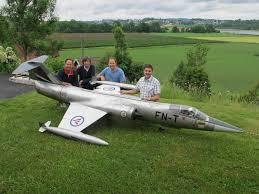 Rcuniverse Radio Control Airplanes Airworld 1 4 Scale F104 Rcu Forums
