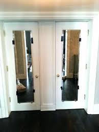 Craftsman Closet Doors Closet Doors With Mirrors Door Ideas