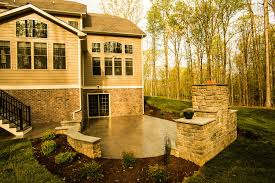 Building Decks And Patios by Founders Bridge Deck And Patio Rva Remodeling Llc