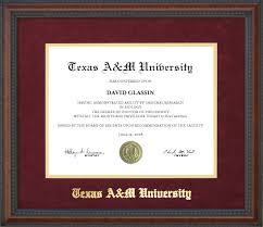 a m diploma frame a m diploma frame with maroon suede mat gold embossing