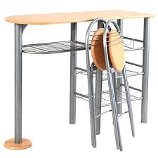 Counter Height Table And Chairs Set Giantex Pub Dining Set Counter Height 3 Piece Table And Chairs Set