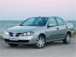 nissan almera second hand nissan almera 1 5l v nissan almera catalog cars
