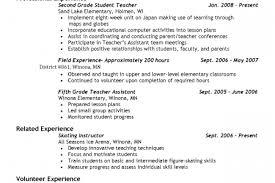 curriculum vitae for students template observation university writing program english northern arizona university