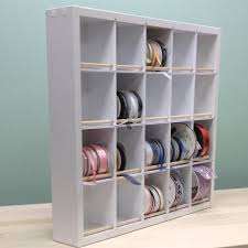 ribbon spools pro ribbon organizer organizemore