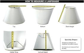 Replacement Floor Lamp Shades Glass Hampton Bay Torchiere Floor Lamp Replacement Shade Table Lamp