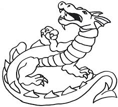 dragons for children images for children coloring home
