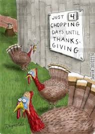 thanksgiving turkey humor from jantoo