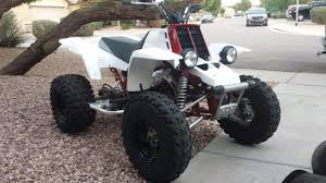 banshee atv 350 motorcycles for sale