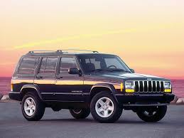 jeep cherokee yellow jeep cherokee specs 1997 1998 1999 2000 2001 autoevolution