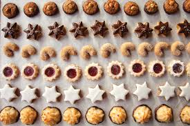 3 festive christmas cookie recipes to try