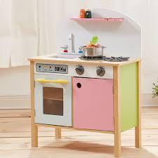playpink cuisine teamson pretend play pink kitchen reviews wayfair