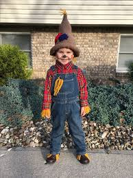 Halloween Costume Scarecrow 48 Scarecrow Costume Images Scarecrow Costume
