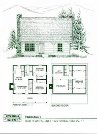 small log cabin plans with loft small log house plans
