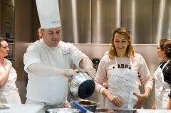cours de cuisine ferrandi concours gagnez un cours de cuisine chez ferrandi avec maille les