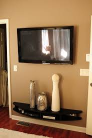 Tv Unit Ideas Best 25 Wall Mounted Tv Unit Ideas On Pinterest Cabinets