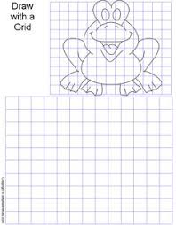 images of free printable art activities symmetry art activity