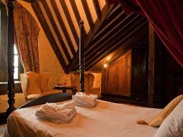 Medieval Bedroom by Rooms In A Modern Mansion Castle Accommodation Ireland Kinnitty
