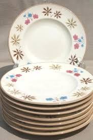 vintage china pattern vintage franciscan dinnerware mid century vintage china plates