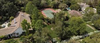 Brentwood California Celebrity Homes by 11951 Crest Place Westside Estate Agency Westside Estate Agency