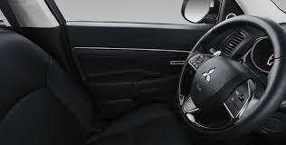 mitsubishi outlander sport 2016 interior 2017 mitsubishi outlander sport crossover suv mitsubishi motors