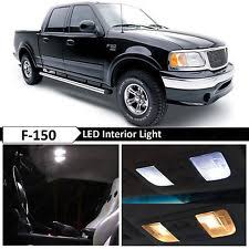 17pc interior led light bulbs package kit for 97 03 ford f150
