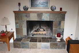 where can gas logs be installed