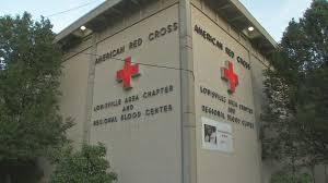 Seeking Blood Cross Seeking Blood Platelet Donations After Winter Weather