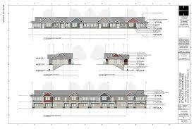 Townhouse Building Plans Nrp Seeks Changes To Revived Townhouse Project The Ithaca Voice