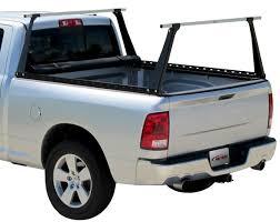 nissan frontier bed rack access adarac truck rack access truck bed rack