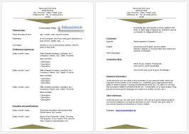 Lebenslauf Vorlage Usa Gratis Bewerbung Englisch Anschreiben Lebenslauf Vorlage Muster