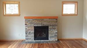 fireplace finishes finished projects