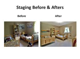 Staging Before And After by Staging Before And After