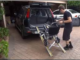 Power Chair With Tracks Wheelchair Ramp Wheelchair Ramps Scooter Ramps Wheelchair Ramps