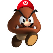 goomba mario unanything wiki fandom powered wikia