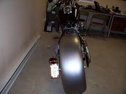 new tin rear fender paint ideas harley davidson forums