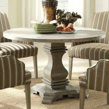 pedestal dining table with leaf round pedestal dining room table rosekeymedia com
