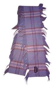light blue burberry scarf burberry baby blue nova check cashmere wool happy scarf wrap tradesy