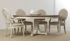 Dining Tables  Bernhardt Quentin Dining Table Round Dining Room - Bernhardt 60 inch round dining table