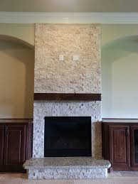 knotty alder distressed fireplace beam mantel by sundance mantels