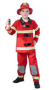 fireman costume fireman costume for boys kids costumes and fancy dress costumes