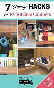rv kitchen cabinet storage ideas rv kitchen cabinet storage ideas page 1 line 17qq