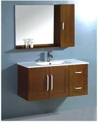 solid wood bathroom cabinet wooden bathroom cabinet best china oak wood bathroom vanity oak