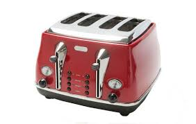 Delonghi Toaster Icona View All Toasters Reviews U0026 Ratings Consumer Nz