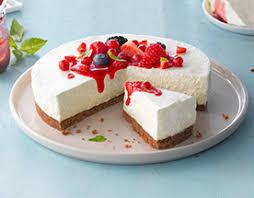 philadelphia torte mit liebe gemacht