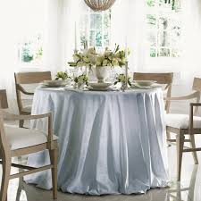 dining room table cloth sferra table linens