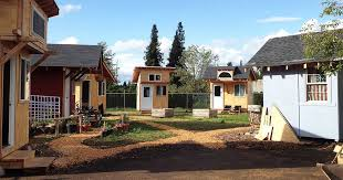 see how a tiny house in oregon is changing the of