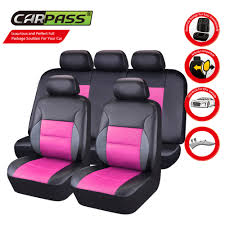 pink and black cars black and pink car seat covers velcromag